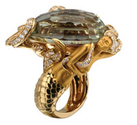 Magerit Atlantis Collection Ring SO1587.1