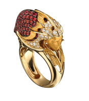 Magerit Atlantis Collection Ring SO1579.1