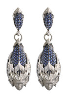 Magerit Atlantis Collection Earrings AR1594.2