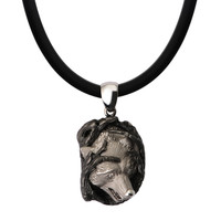 Magerit Acecho Collection Small Necklace CO1355.1HB