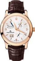 Jaeger LeCoultre Master Control Eight Days Watch 1602420
