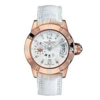 Jaeger LeCoultre Master Compressor Diving GMT Lady Watch 1892420