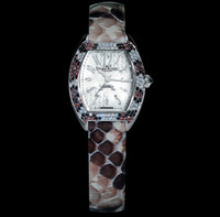Van Der Bauwede Snake Legend Mini Quartz 13151