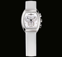 Van Der Bauwede XS Diamond Quartz 12869