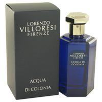 Acqua Di Colonia (Lorenzo) by Lorenzo Villoresi Firenze Toilette  Spray 3.4 oz