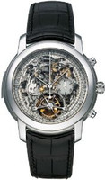 Jules Audemars Tourbillon Chronograph Minute Repeater 26270PT.OO.D002CR.01