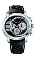Millenary Chronograph Tour Auto 2011 26142ST.OO.D001VE.01