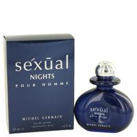 Sexual Nights by Michel Germain Toilette  Spray 4.2 oz