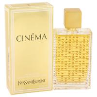 Cinema by Yves Saint Laurent Parfum Spray 1.6 oz
