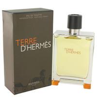 Terre D'Hermes by Hermes Toilette  Spray 6.7 oz