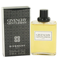 GENTLEMAN by Givenchy Toilette  Spray 3.4 oz