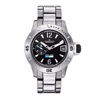 Jaeger LeCoultre Master Compressor Diving GMT Watch 187T170