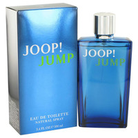 Joop Jump by Joop! Toilette  Spray 3.3 oz