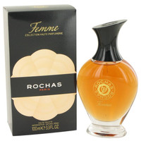 FEMME ROCHAS by Rochas Toilette  Spray 3.4 oz