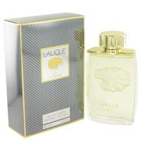 LALIQUE by Lalique Toilette  Spray (Lion) 4.2 oz
