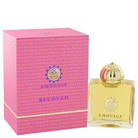 Amouage Beloved by Amouage Parfum Spray 3.4 oz 515262