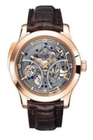 Jaeger LeCoultre Master Minute Repeater Watch 1642450
