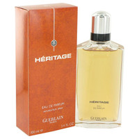 HERITAGE by Guerlain Parfum Spray 3.4 oz