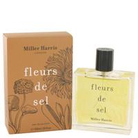 Fleurs De Sel by Miller Harris Parfum Spray 3.4 oz