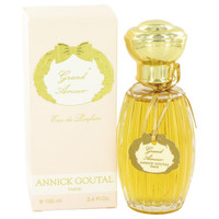 Grand Amour by Annick Goutal Parfum Spray 3.4 oz
