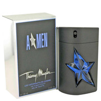 ANGEL by Thierry Mugler Toilette  Spray (Rubber) 3.4 oz