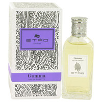 Gomma Etro by Etro Eau De Cologne Spray 3.3 oz