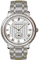 Audemars Piguet Jules Audemars Hand Wound Small Seconds 15156OR.ZZ.1229OR.01