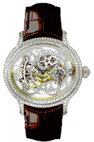 Audemars Piguet Ladies Millenary Chalcedony Tourbillon 26354OR.ZZ.D088CR.01