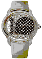 Audemars Piguet Ladies Millenary Hand-Wound 77249OR.ZZ.A205CR.01