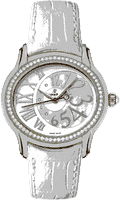 Audemars Piguet Ladies Millenary Selfwinding 3 Hands 77301OR.ZZ.D015CR.01