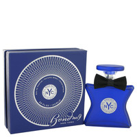 The Scent of Peace by Bond No. 9 Eau De Parfum Spray 3.3 oz