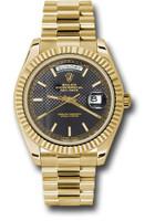 Rolex Watches: Day-Date 40 Yellow Gold 228238 bkdmip