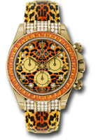 Rolex Watches: Daytona Special Edition 116598