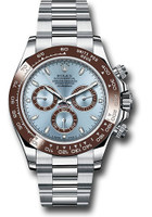 Rolex Watches: Daytona Platinum 116506 ib