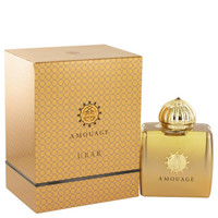 Amouage Ubar by Amouage Eau De Parfum Spray 3.4 oz