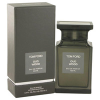 Tom Ford Oud Wood by Tom Ford Eau De Parfum Spray 3.4 oz