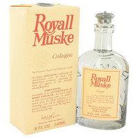 ROYALL MUSKE by Royall Fragrances All Purpose Lotion / Cologne 8 oz