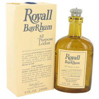 Royall Bay Rhum by Royall Fragrances All Purpose Lotion / Cologne 8 oz