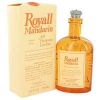 Royall Mandarin by Royall Fragrances All Purpose Lotion / Cologne 8 oz