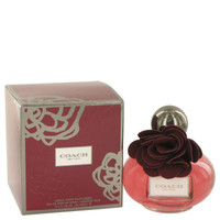 Coach Poppy Wildflower by Coach Eau De Parfum Spray 3.4 oz