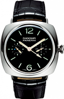 PANERAI LIMITED TOURBILLON GMT PLATINO PAM00316