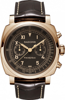 PANERAI LIMITED RADIOMIR 1940 CHRONOGRAPH ORO ROSSO PAM00519