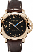 PANERAI LUMINOR 1950 3 DAYS CHRONO FLYBACK AUTOMATIC PAM00525