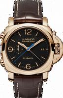 PANERAI LUMINOR 1950 3 DAYS CHRONO FLYBACK AUTOMATIC PAM00525