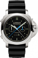 PANERAI LUMINOR 1950 RATTRAPANTE 8 DAYS PAM00530