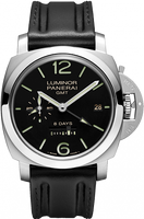 PANERAI 8 DAYS GMT LUMINOR 1950 PAM00233