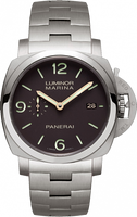PANERAI LUMINOR 1950 MARINA 3 DAYS AUTOMATIC TITANIO PAM00352
