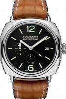 PANERAI RADIOMIR 10 DAYS GMT AUTOMATIC ACCIAIO PAM00323