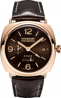 PANERAI RADIOMIR 1940 8 DAYS GMT PAM00395