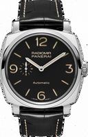 PANERAI RADIOMIR 1940 3 DAYS AUTOMATIC ACCIAIO PAM00572